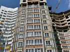 ЖК Монте-Карло - ход строительства, фото 59, Март 2021