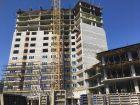 ЖК Монте-Карло - ход строительства, фото 68, Июнь 2019