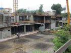 ЖК Дом на 16-й Линии - ход строительства, фото 9, Июль 2021