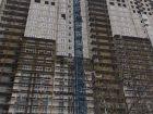 ЖК West Side (Вест Сайд) - ход строительства, фото 62, Январь 2020