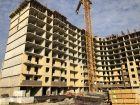 ЖК Открытие - ход строительства, фото 25, Октябрь 2020