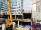 ЖК Новая Тверская - ход строительства, фото 7, Май 2020