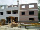 Жилой дом: ул. Страж Революции - ход строительства, фото 118, Июнь 2019