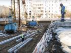 ЖК Сказка - ход строительства, фото 94, Ноябрь 2018