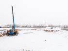 Ход строительства дома № 21 в ЖК КМ Анкудиновский парк - фото 13, Март 2021