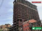 ЖК Бристоль - ход строительства, фото 114, Сентябрь 2018