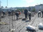 Апарт-Отель Гордеевка - ход строительства, фото 1, Июль 2021