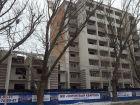 Ход строительства дома Секция 3 в ЖК Сиреневый квартал - фото 41, Январь 2020