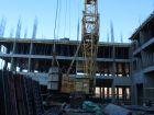 ЖК Лайнер на Барминской - ход строительства, фото 59, Ноябрь 2020