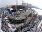 ЖК Atlantis (Атлантис) - ход строительства, фото 89, Март 2019