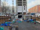 ЖК Дом на Горького - ход строительства, фото 10, Декабрь 2020