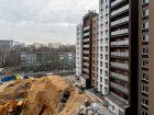 ЖК Каскад на Ленина - ход строительства, фото 386, Декабрь 2019