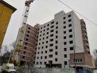 Жилой дом: ул. Страж Революции - ход строительства, фото 70, Март 2020