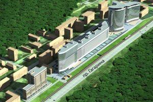 Они строят Нижний: ЗАО «ИКС»