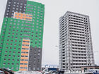 Ход строительства дома № 6 в ЖК Красная поляна - фото 3, Декабрь 2018