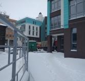 Ход строительства дома №1 в ЖК Премиум -