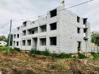 ЖК Волжский-Берег - ход строительства, фото 25, Июнь 2018