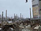 ЖК Горизонт - ход строительства, фото 6, Февраль 2020