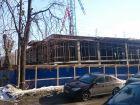 Ход строительства дома №1 в ЖК Премиум - фото 138, Март 2017