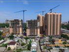 ЖК Центральный-2 - ход строительства, фото 89, Июль 2018