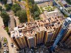 ЖК Вавиловский Дворик - ход строительства, фото 5, Август 2020