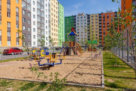 ЖК Бурнаковский - фото 12