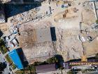 Ход строительства дома Литер 9 в ЖК Звезда Столицы - фото 58, Июнь 2019