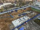 ЖК Клубный дом на Мечникова - ход строительства, фото 33, Декабрь 2020