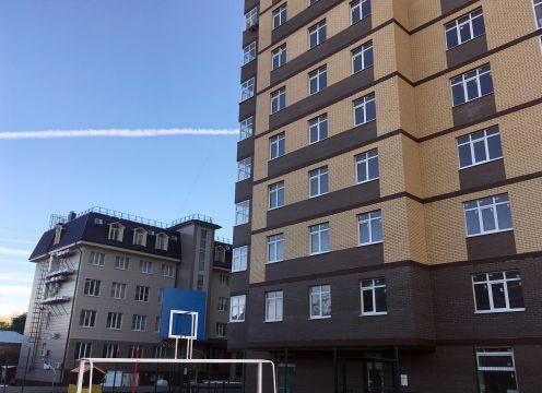ЖК Уютный дом на Мечникова - фото 4