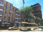 ЖК Бристоль - ход строительства, фото 131, Июнь 2018