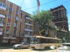 ЖК Бристоль - ход строительства, фото 163, Май 2018