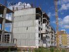 Ход строительства дома № 25 в ЖК Новая Кузнечиха - фото 4, Июль 2021