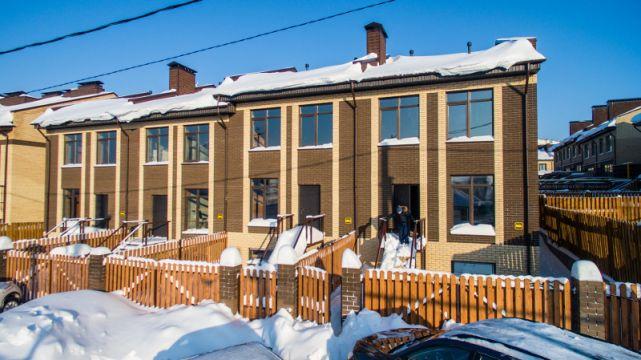 Дом 1 типа в КП Аладдин - фото 20