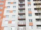 Ход строительства дома № 67 в ЖК Рубин - фото 41, Июль 2015