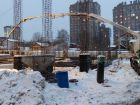 ЖК Симфония Нижнего - ход строительства, фото 192, Декабрь 2018