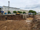 Ход строительства дома № 1 в ЖК Книги - фото 81, Июль 2020
