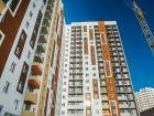 ЖК Инстеп.Победа - ход строительства, фото 13, Декабрь 2020