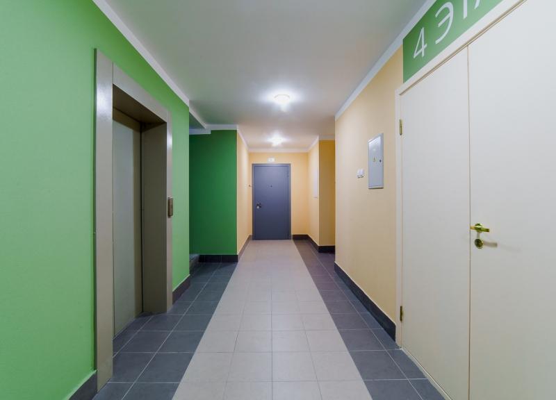 Дом № 20 , 1 очередь в ЖК Новая Кузнечиха - фото 22