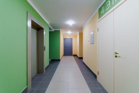 Дом № 25 в ЖК Новая Кузнечиха - фото 23