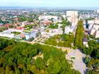 ЖК ПАРК - ход строительства, фото 44, Октябрь 2020