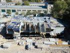 Ход строительства дома Литер 9 в ЖК Звезда Столицы - фото 51, Сентябрь 2019