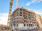 Ход строительства дома Литер 5/1 в ЖК Вересаево - фото 3, Ноябрь 2020