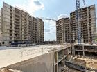 ЖК Сограт - ход строительства, фото 20, Май 2020