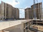 ЖК Сограт - ход строительства, фото 4, Май 2020