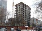 Жилой дом Приокский - ход строительства, фото 24, Декабрь 2014