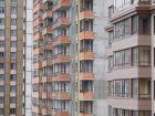 Ход строительства дома № 1 корпус 1 в ЖК Жюль Верн - фото 9, Сентябрь 2018