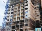 Жилой Дом пр. Чехова - ход строительства, фото 9, Май 2020