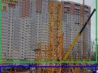 Ход строительства дома  Литер 2 в ЖК Я - фото 109, Апрель 2019
