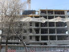 ЖК Лайнер на Барминской - ход строительства, фото 47, Январь 2021